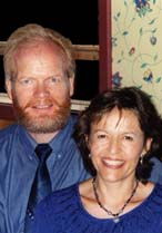 Dale and Adi Lee: Licensed Christian Marriage Counselors